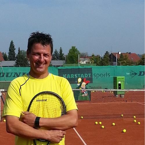 Tennisverein Tennis Club Landshut - DJK Altdorf - Tennis spielen - Kurse