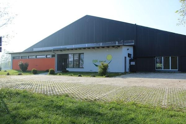 Tennishalle DJK Altdorf, Landshut