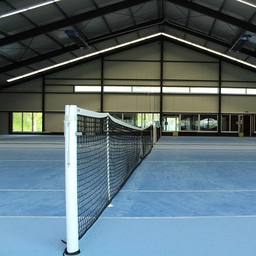 Tennishalle DJK Altdorf
