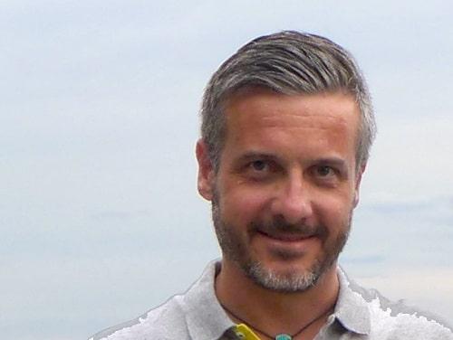 Andy Schwaiger - Schriftführer - DJK Altdorf Tennis