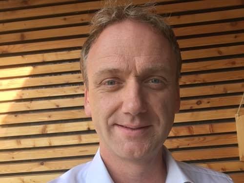 Christoph Schaller - Internetbeauftragter DJK Altdorf Tennis Landshut