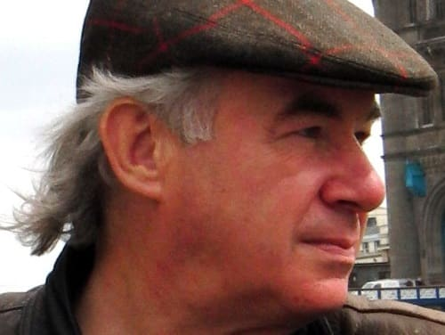 Max Preisser - administrativer Leiter des DJK Altdorf Tennis Landshut