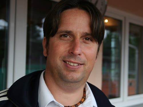 Stephan Herrmann - 2. Sportwart DJK Altdorf - Tennis Landshut
