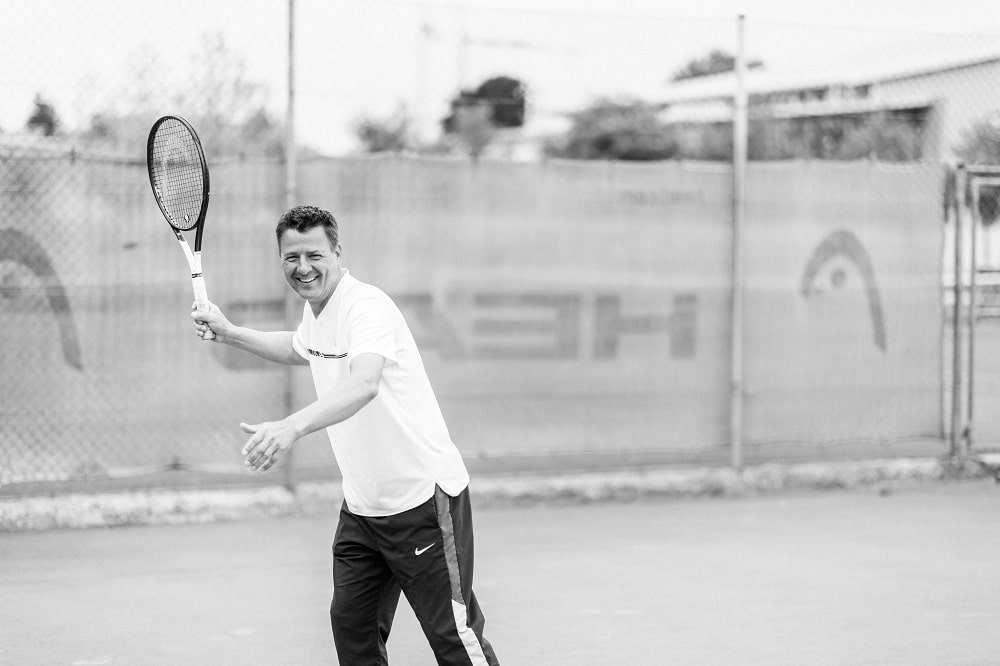 Tennisverein DJK Altdorf bei Landshut Tennis spielen