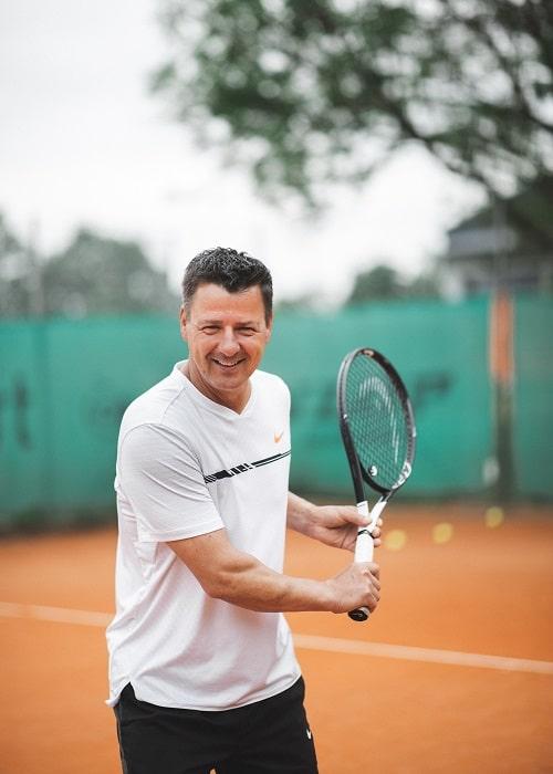 Tennis spielen DJK Altdorf Landshut, Tennisstunden